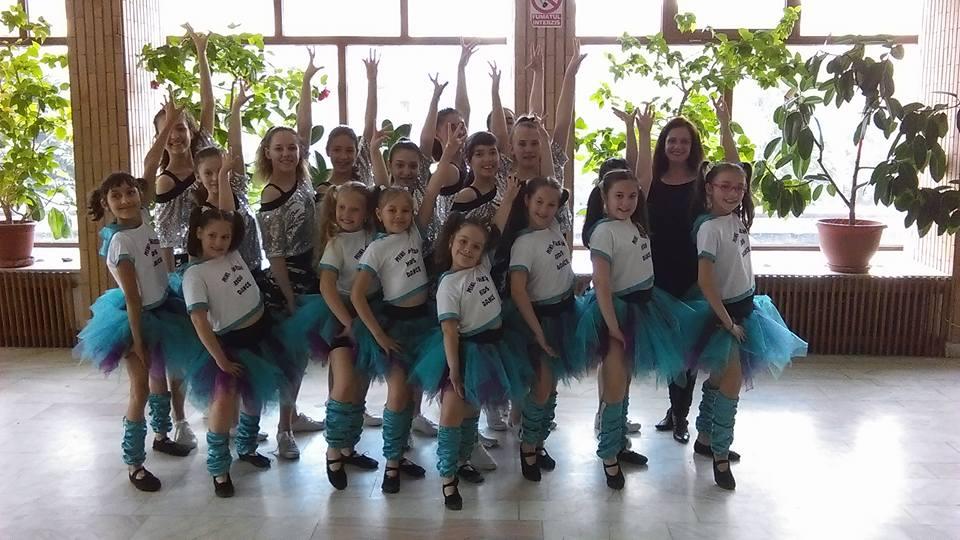Concursul National de Dans – Taramul Dansului – Botosani 2016